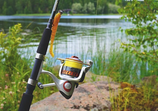 What Color Braided Fishing Line Is Best