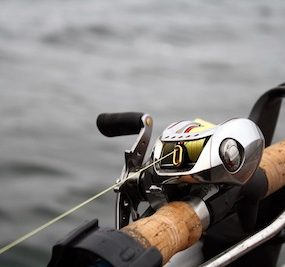 How Baitcasting Reels Work