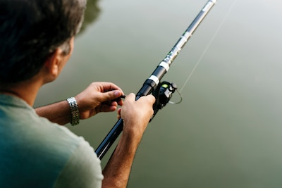 What Are Swivels Used For In Fishing