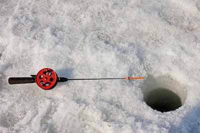 Best Ice Fishing Lures For Bluegill