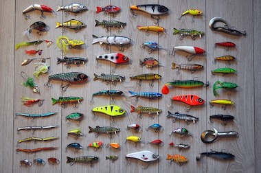 Best Lures For Speckled Trout And Redfish