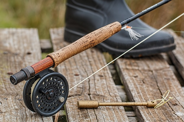 what makes a good fly rod