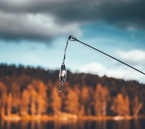 How To Use Drag On Spinning Reels