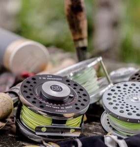 Best Click And Pawl Fly Reels
