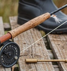 Cheap Fly Line vs Expensive
