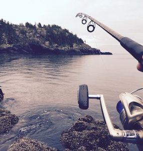 How To Find Depth Of Water When Fishing