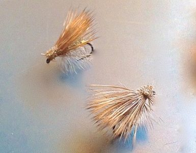 How To Keep Dry Flies Floating