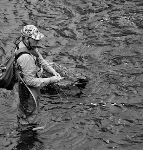 What To Wear Under Waders For Fishing