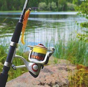 Cork vs Foam Fishing Rod