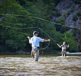 Do You Need a Tippet for Fly Fishing