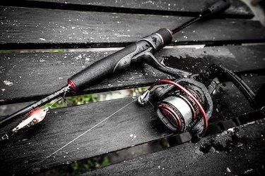 freshwater fishing reel