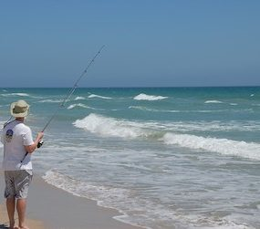 is mono or braid better for surf fishing