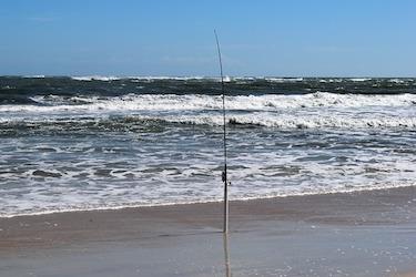 surf fishing spinning reel