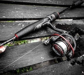 Best Gear Ratio for Chatterbaits